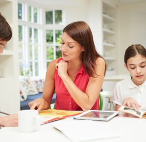 How To Get Your Kids To Do Their Homework Without ANY Complaints