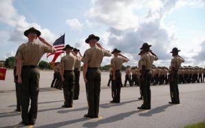 What Types of ROTC Scholarships are There?