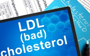 Livalo Lowering LDL Cholesterol
