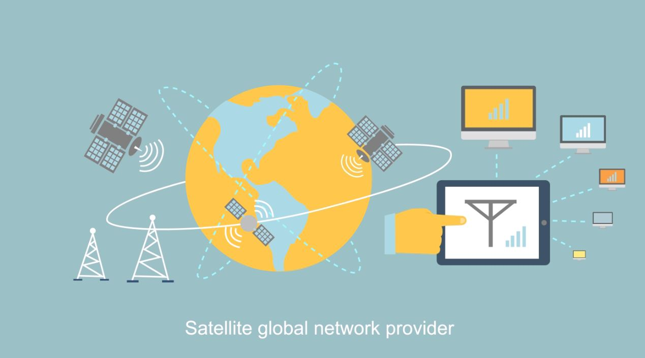 How to Choose a Satellite Internet Provider