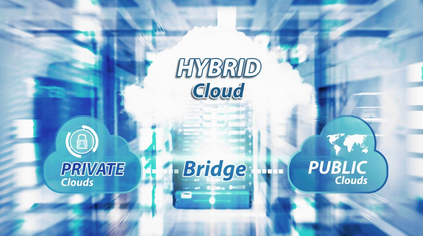 Hybrid Cloud Security Solutions for Small Business