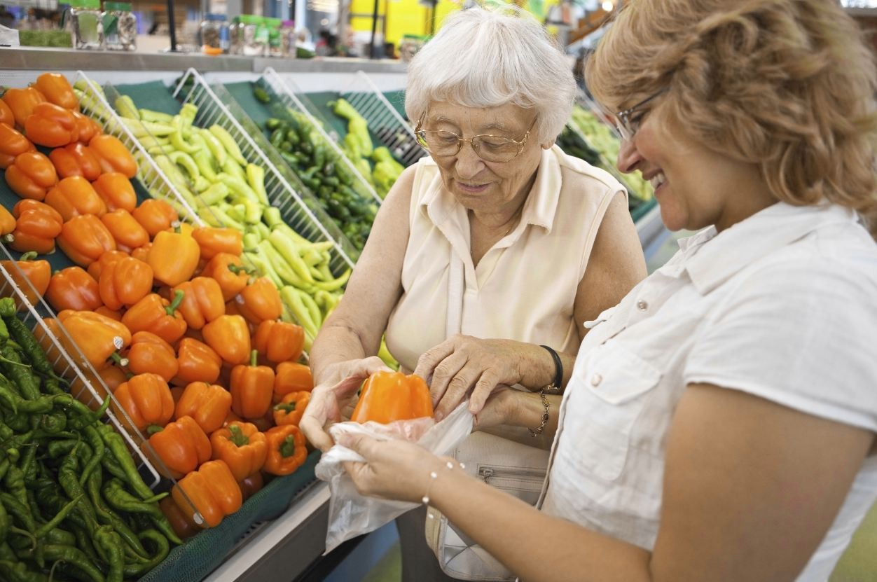 What You Need Know About Senior Independent Living
