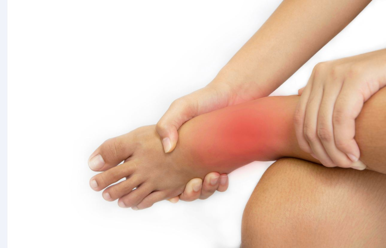 Arthritis: How To Relieve Foot Pain