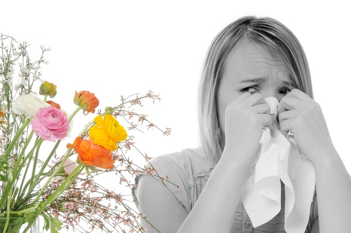 Seasonal Allergy Treatment
