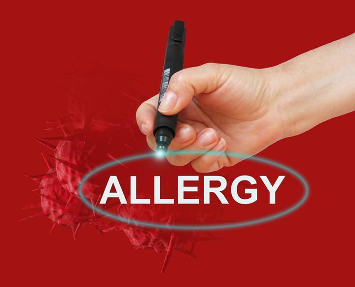 Allergy Asthma Medicine